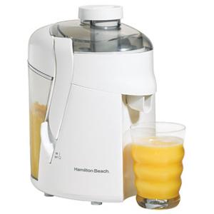 Hamilton Beach HealthSmart 67800 Juice Extractor