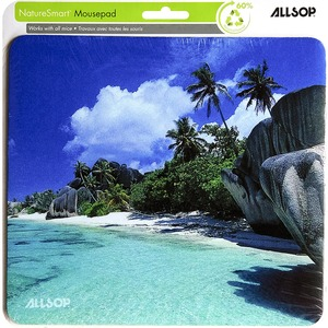 Allsop 30181 Beach Mouse Pad