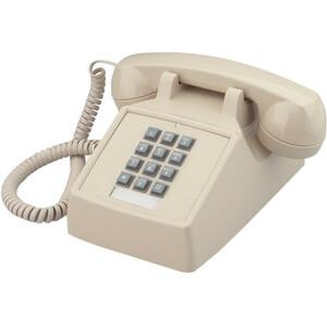 ITT 250044VBA20MD Standard Phone - Ash