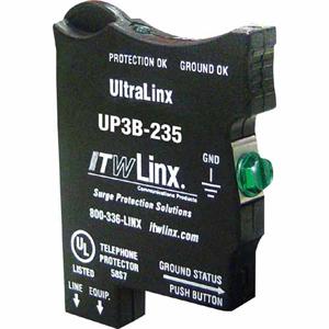 ITWLinx UltraLinx UP3B-235 Surge Suppressor