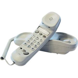Cortelco Trendline 615021VOE21M Standard Phone - Frost