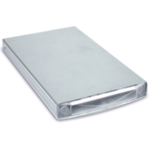 Macally PHR-250A Hard Drive Enclosure