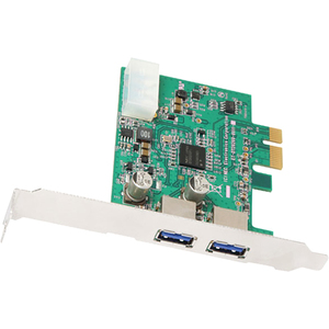 AcomData ADPU3-PCIX 2-ports USB Hub