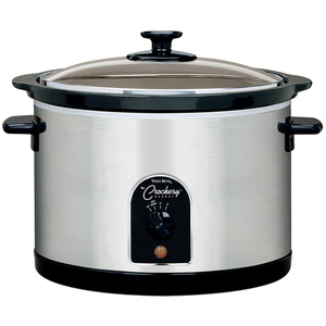 West Bend 85156 Crockery Cooker