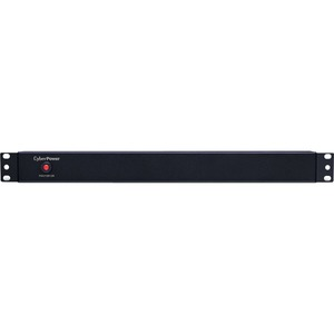 CyberPower Basic PDU15B12R 12-Outlets PDU