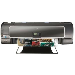 """HP Designjet Z5200 PostScript Inkjet Large Format Printer - 44"""" Print Width - Color"""