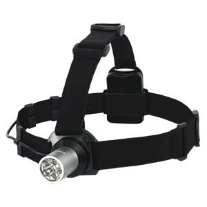 HL5 ADJUST HEADLAMP 5-LED
