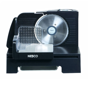 The Metal Ware FS-140R Electric Food Slicer