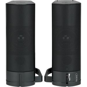 Digital Innovations AcoustiX 4330200 2.0 Speaker System - 3 W RMS