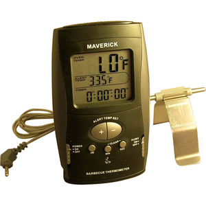 Maverick OT-3BBQ Barbeque Digital Thermometer