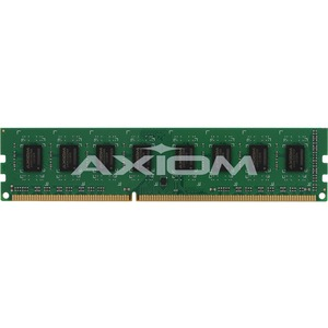 Axiom 4GB DDR3-1333 UDIMM for Dell # A2507437, A2578593, A3013701, A3132536