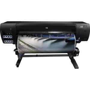 """HP Designjet Z6200 Inkjet Large Format Printer - 42"""" Print Width - Color"""