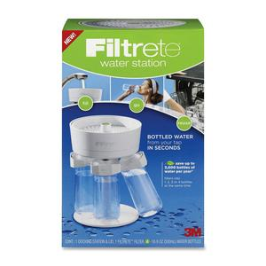 FILTRETE WATER STATION
