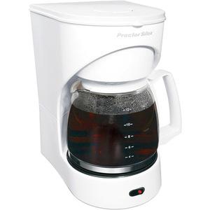 APS 12 CUP COFFEEMAKER