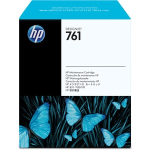 HP 761 Maintenance Cartridge