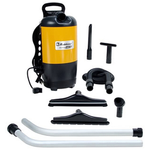 Koblenz BP-1400 Backpack Vacuum Cleaner