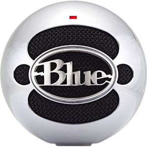 Blue Microphones Snowball Microphone