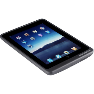 Veho Pebble VCC-A011-SKN Carrying Case for iPad - Black