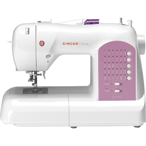 Singer 8763 Curvy Electric Sewing Machine