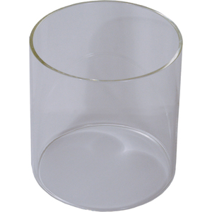 PROPANE LANTERN GLASS GLOBE