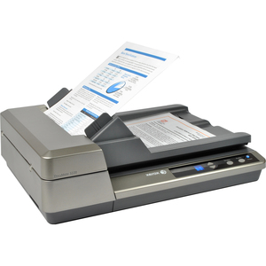 Xerox DocuMate 3220 Sheetfed Scanner - 600 dpi Optical