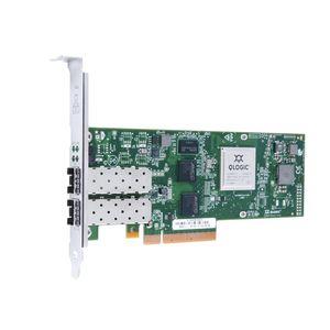 QLogic QLE8242-SR-CK Fiber Optic Card