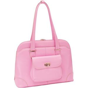 "McKleinUSA 15.4"" Leather Ladies' Laptop Briefcase"