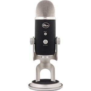 Blue Microphones Yeti Pro Microphone