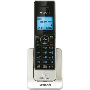 Open Box: VTech LS6405 Accessory Handset for VTech LS64475-3, Silver