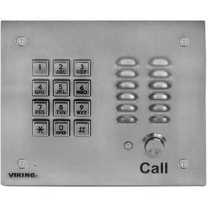 Viking K-1700-3-EWP Intercom Door Station