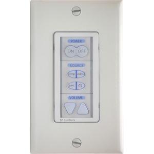 Epson PixiePlus Control System
