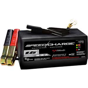 6/12V CHARGER 1.5AMP