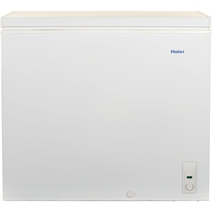 Haier Manual Defrost Chest Freezer