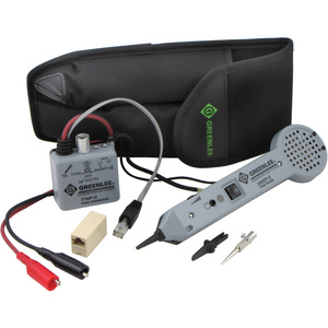 Greenlee Professional Tone and Probe Energy Tester