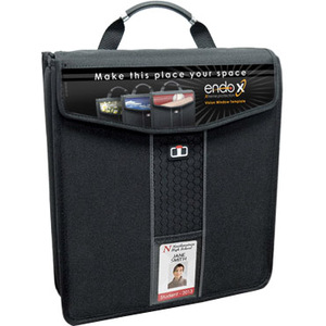 "InfoCase Carrying Case for 11"" Notebook"