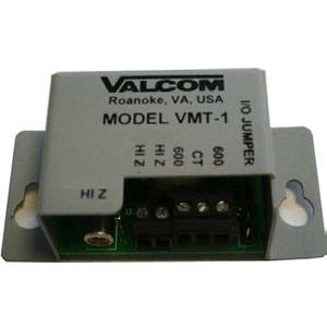 Valcom VMT-1 Impedance Matching Transformer