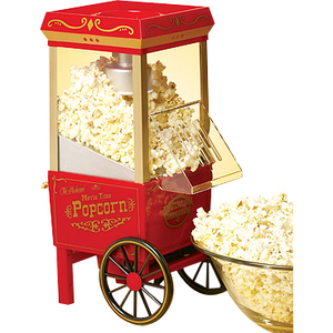 Old Fashioned Popcorn Popper