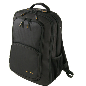 "Higher Ground HGBP015BLK Carrying Case (Backpack) for 15"" Notebook - Black"