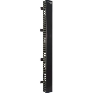 """ICC 78"""" Vertical Slotted Finger Ducts Single Sided"""