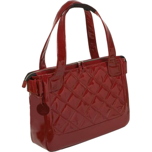 "WIB Vanity WIB-VAN2 Carrying Case (Tote) for 16.1"" Notebook - Scarlet Red"