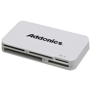 Addonics Mini DigiDrive IV AESDDNU3 15-in-1 USB 3.0 Flash Card Reader/Writer