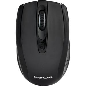 Gear Head Mouse