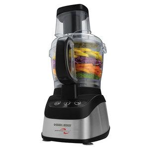 Black & Decker PowerPro FP2620S Food Processor