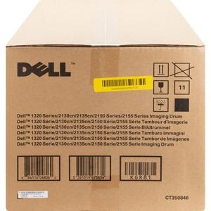 Dell Imaging Drum for 2150cdn/ 2150cn/ 2155cdn/ 2155cn Color Laser Printer