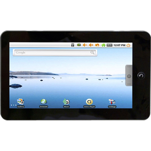 Open Box: Open Box: Trio Droid-7C 2.3 4GB Tablet