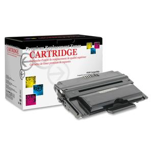 West Point Remanufactured Toner Cartridge - Alternative for Dell (330-2666, 330-2649)