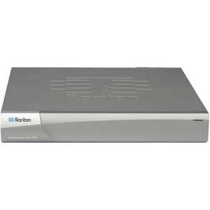 Raritan Dominion DLX-116 Digital KVM Switch