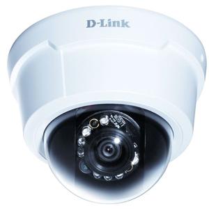 D-Link DCS-6113 2 Megapixel Network Camera - Color