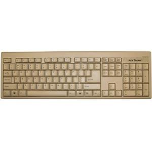 Keytronic KT400U4 Keyboard