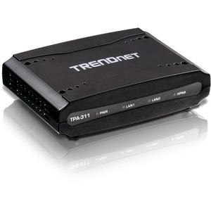 TRENDnet Mid Band TPA-311 Media Converter